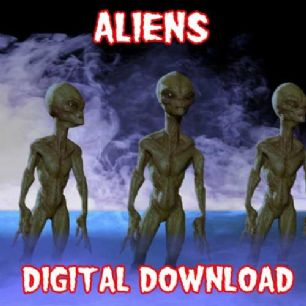 ALIENS DIGITAL DOWNLOAD